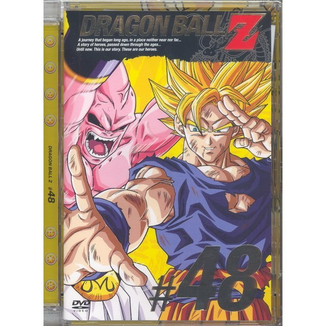 Dragon Ball Z Vol.48