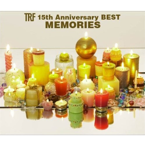 TRF 15th Anniversary Best -Memories-