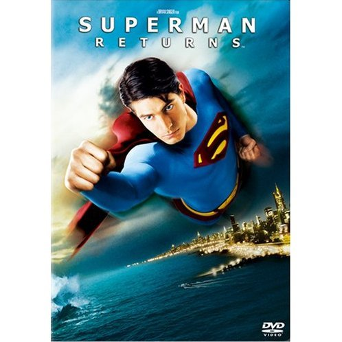 Super Man Returns [Limited Pressing]