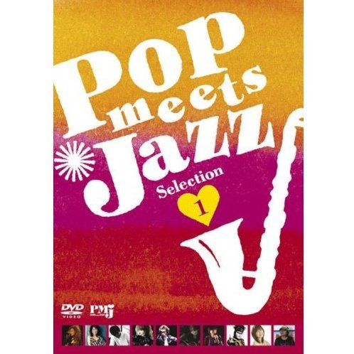 Pop Meets Jazz Selection 1