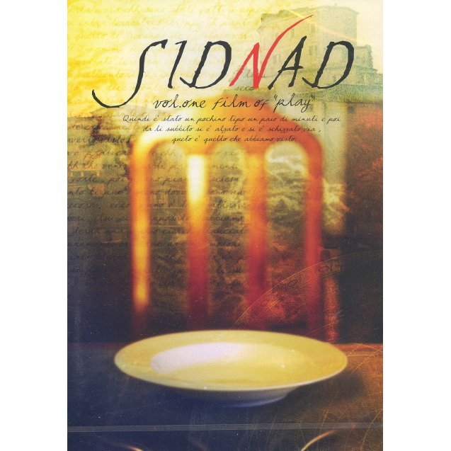 Sidnad Vol.1 -film of 'play'-