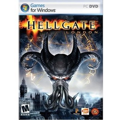 Hellgate: London (DVD-ROM)