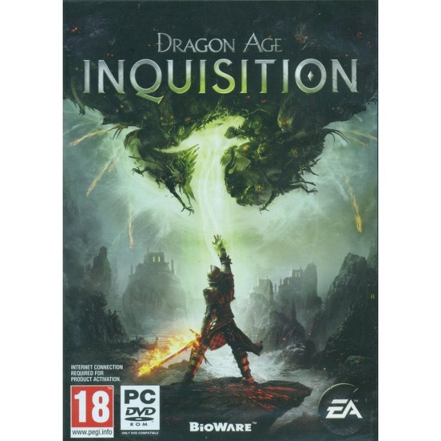 Dragon Age: Inquisition (DVD-ROM)