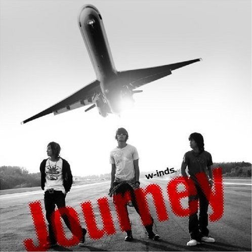 Journey [CD+DVD]