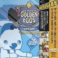 The World Of Golden Eggs Season 2 DVD Box Limited Edition [Limited Edition]