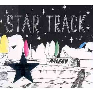 Star Track [Limited Edition]