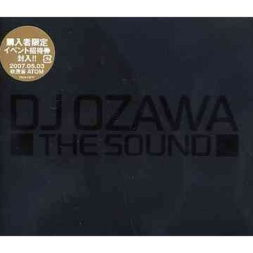 The Sound [CD+DVD]