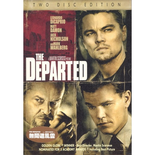 The Departed [2-Discs Edition]