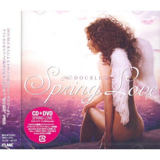 Spring Love [CD+DVD]