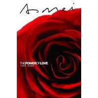 A Mei The Power of Love 1996-2006 [5CD Global Deluxe Limited Edition]