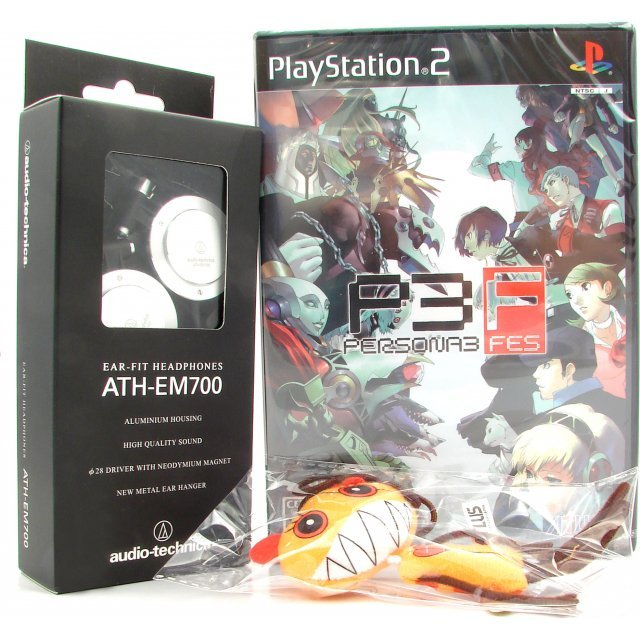 Persona 3: Fes (Independent Starting Version) [Konamistyle Special Edition]