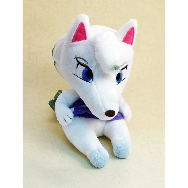 Animal Crossing Plush Doll - Bianka