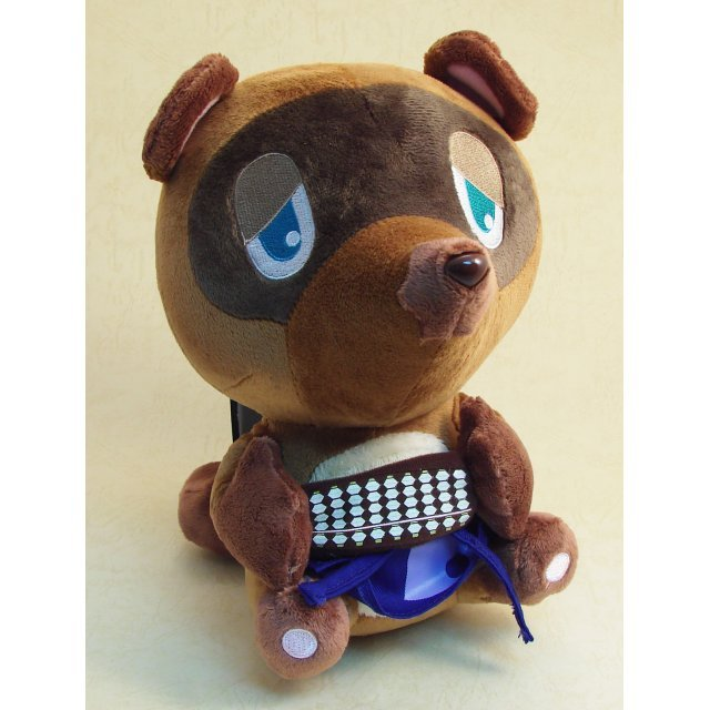 Animal Crossing Plush Doll - Tankichi