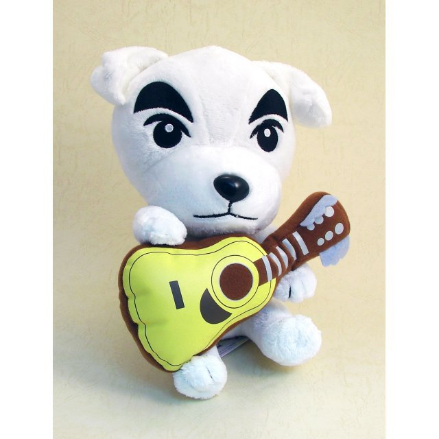 Animal Crossing Plush Doll - Totakeke