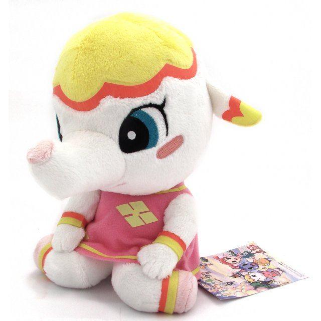 Sally Animal Crossing
