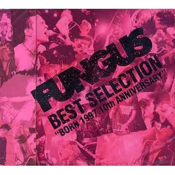 Best Selection -Born 1997.10th Anniversary-