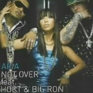 Not Over feat. Hokt & Big Ron