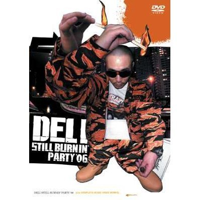 Still Burnin' Party 06 [DVD+CD Complete Music Video Works]