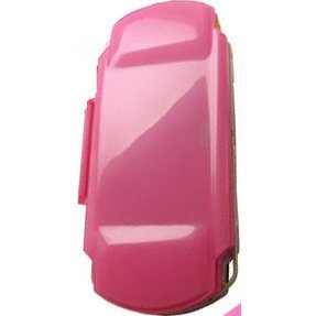 Face Cover Portable (pink)