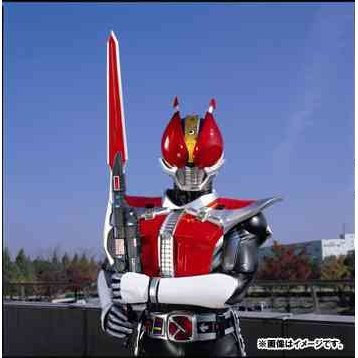 Kamen Rider Den-O Ending Theme Single