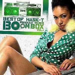 Best of Hase-T Produce Works 'BoomBox Vol.1'
