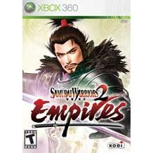 Samurai Warriors 2 Empires