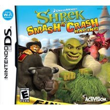 Shrek Smash 'n Crash