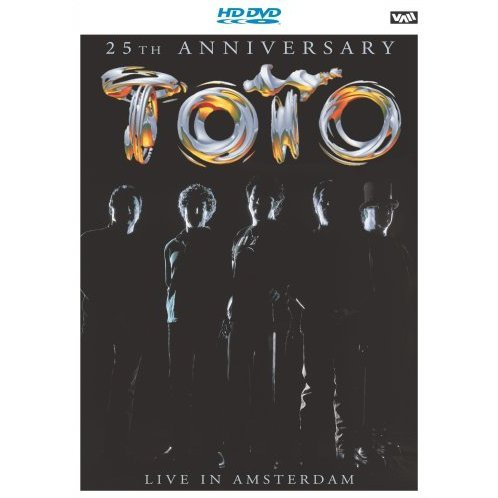 Live In Amsterdam 25th. Anniversary