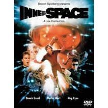 Innerspace [Limited Pressing]