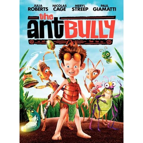 The Ant Bully Special Edition