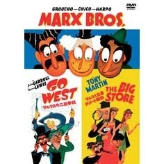 Go West / The Big Store Special Edition [Limited Pressing]