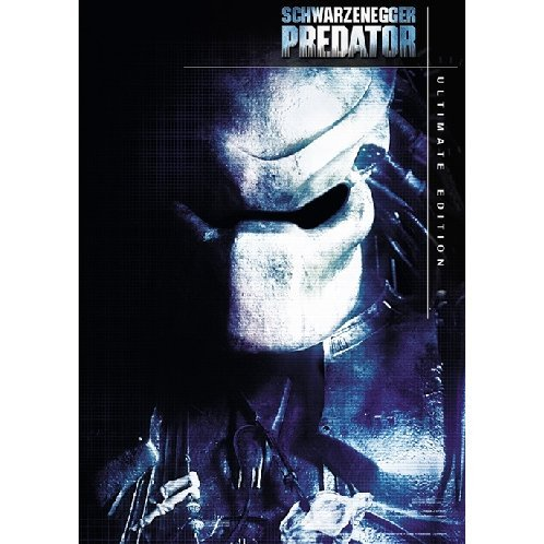 Predator New Ultimate Edition [Limited Edition]