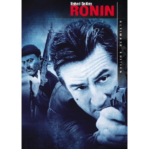 Ronin New Ultimate Edition [Limited Edition]