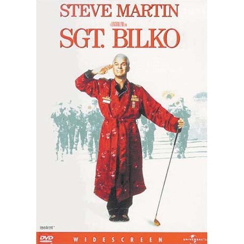 Sgt.Bilko [Limited Edition]