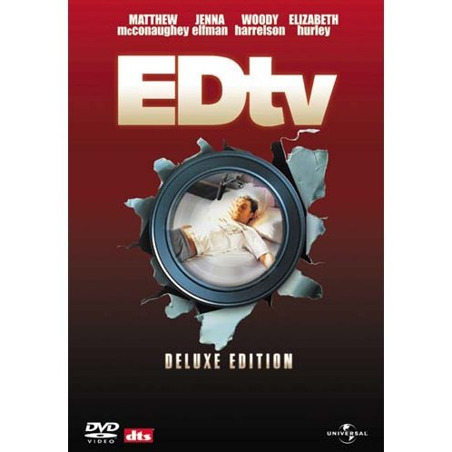 ED tv Deluxe Edition [Limited Edition]