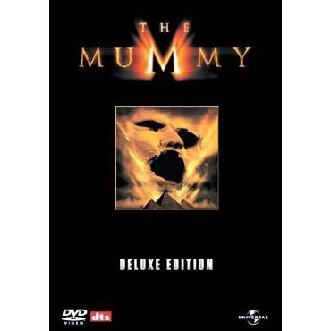 The Mummy Deluxe Edition [Limited Edition]