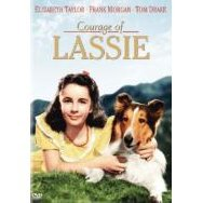Courage Of Lassie [Limited Pressing]