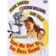 Take Me Out To The Ballgame [Limited Pressing]