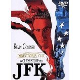 JFK Director's Cut [Limited Pressing]
