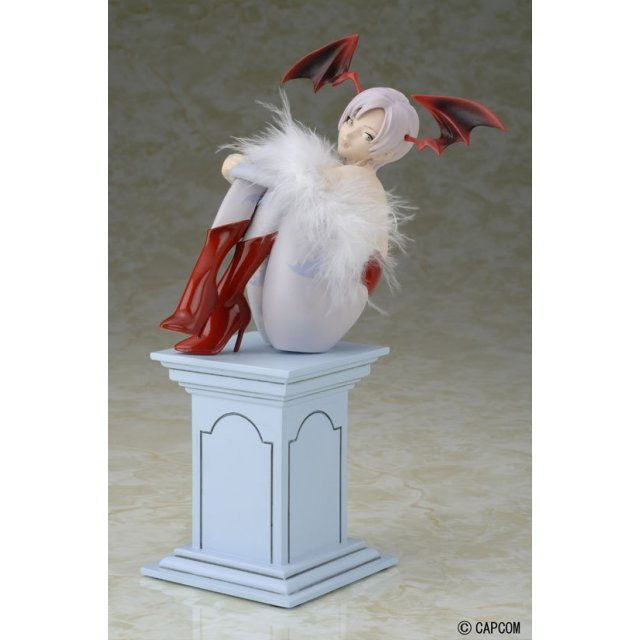 Capcom Girls Collection 1/6 Scale Pre-Painted PVC Figure: Lilith