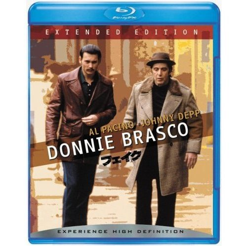 Donnie Brasco Extended Edition