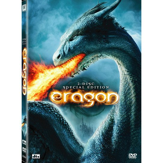 Eragon [2-Disc Special Edition]