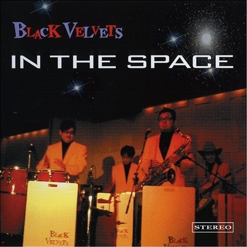 Black Velvets no Uchu - In The Space