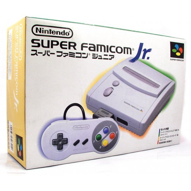 Super Famicom Jr.