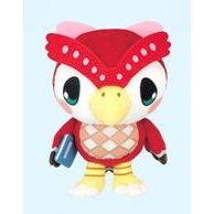 Animal Crossing 7'' Plush Doll Collection 3: Celeste
