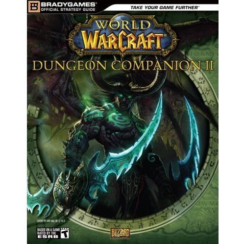 World of Warcraft Dungeon Companion, Volume 2
