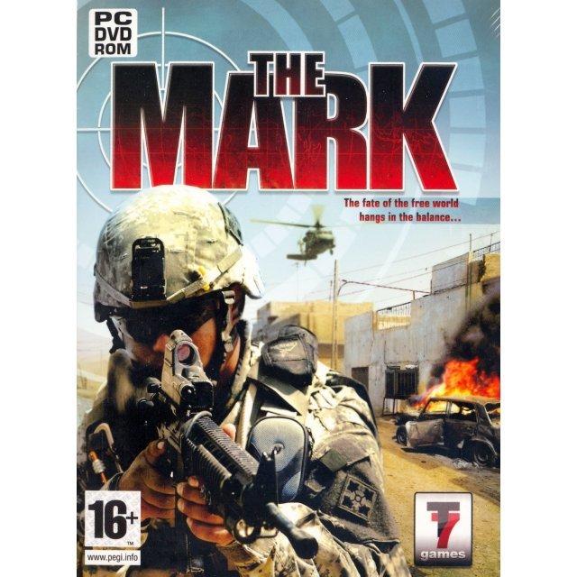 The Mark (DVD-ROM)