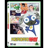 Keroro Box 25 [Vol. 96-99]
