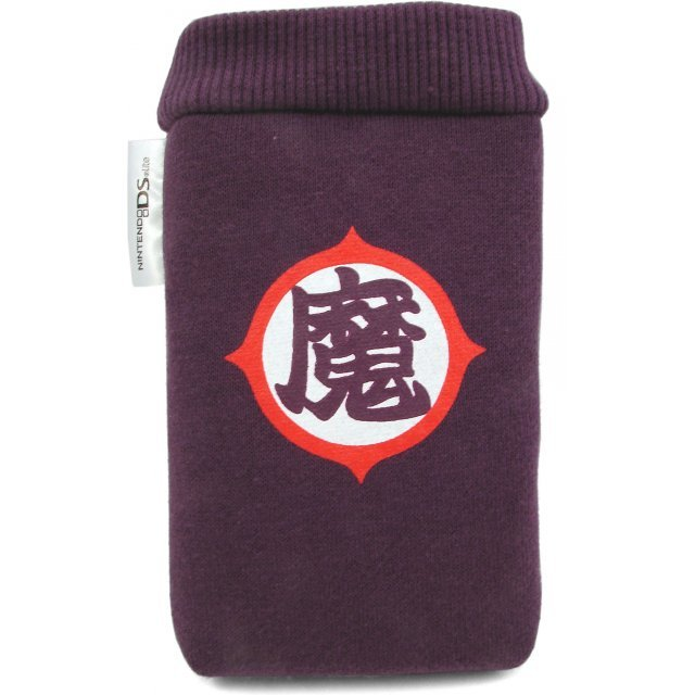 Dragon Ball Z Soft Pouch - Bikoro Version