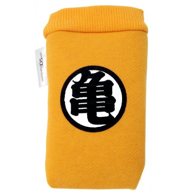 Dragon Ball Z Soft Pouch - Kamesen Version